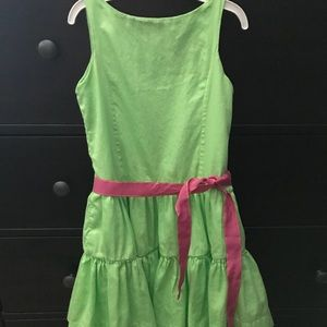 Ralph Lauren girls 6 dress.